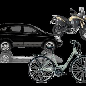 Auto Moto & Biciclette
