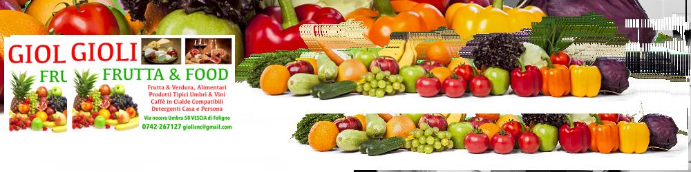 Gioli Frutta&Food